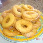 Donuts sem glúten