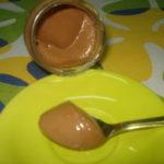 Iogurtes de Chocolate