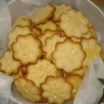 Biscoitos de Noz
